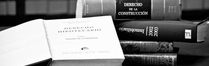 Planeamiento legal inmobiliario